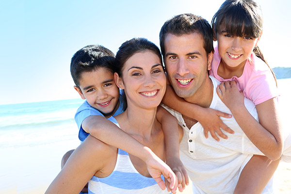 Primary Care Services For Your Family